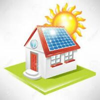 YOUR BEST HOME RENOVATION IDEA IS SOLAR!