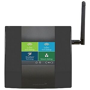 *Amped Wireless TAP-EX2  Touchscreen Wi-Fi Range Extender*