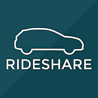 Looking for rideshare or driving service