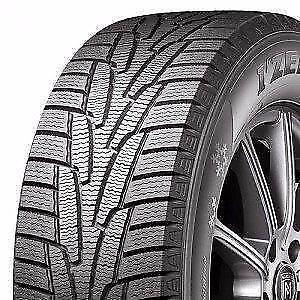 pneus neufs  homologués hiver 185/65R15 spécial seulement 4