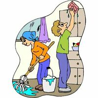 Affordable cleaning