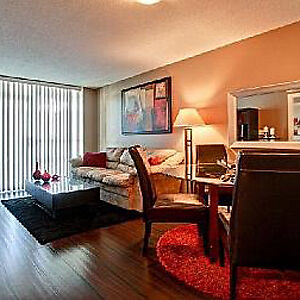 Yonge/Highway401 Condo For Rent