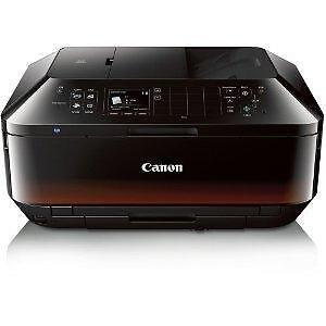 Canon PIXMA All-In-One Inkjet Printer (MX922)