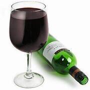 Huge Wine Glass