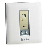Robertshaw Heat / Cool Digital Thermostat