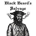 Black Beard's Salvage