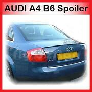 Audi A4 8E Heckspoiler
