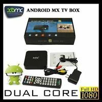 Ditch the Dish!! Cut the cable bill Get Android TV Box (MX-Box)