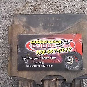 2005 - 2007 Kawasaki Brute Force 750 IGNITER / ECU