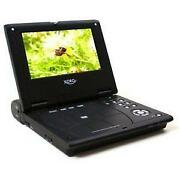 Mobiler DVD Player
