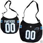 Womens Carolina Panthers Jersey