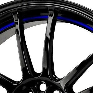 Drag Dr38 Light Weight Rims 5x114.3 AND 5x100 Cambridge Kitchener Area image 4