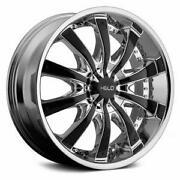 22 Used Rims Tires