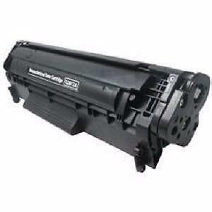 Weekly Promo! HP 12A New Compatibale Black Toner Cartridge (Q2612A)  You can pick up in our store. If you need ship or