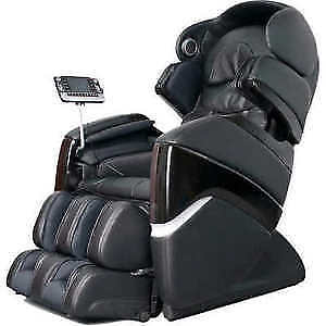 OSAKI TOP OF THE LINE  GRAVITY MASSAGE CHAIRS AT BLOWOUT $$$!