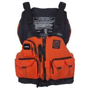 Life jacket ebay for Kayak fishing vest
