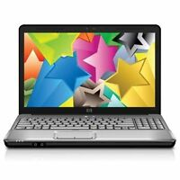 "Beautiful HP 16""Laptop,Webcam,DuoCore2.1GHz/4G/160G/HDMI,LikeNew"