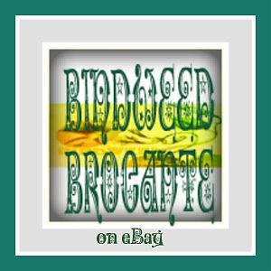 BINDWEED BROCANTE