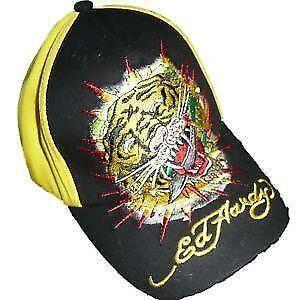 7ebe33bf80e Ed Hardy Tiger Hats