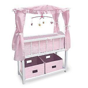 Doll Bed Ebay