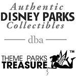 Theme Parks Treasure