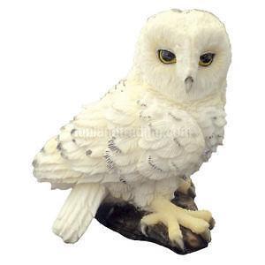 Owl Figurine Ebay