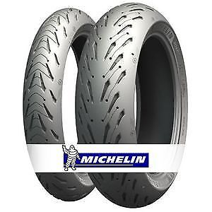 NEW MICHELIN ROAD 5 MC TIRES AVAILABLE @ HFX MOTORSPORTS