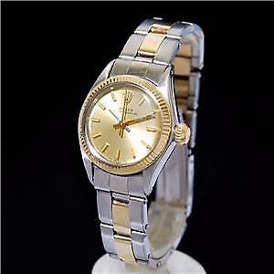 Authentic Women's Rolex