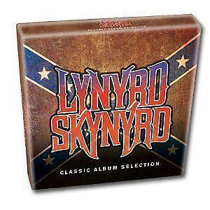 Lynyrd Skynyrd Album Ebay