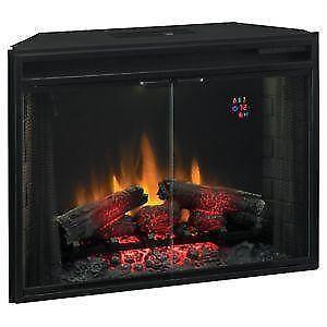 Fireplace Insert | eBay