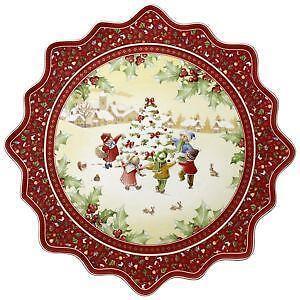Villeroy Boch Christmas Ebay