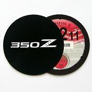 Nissan Tax Disc Holder
