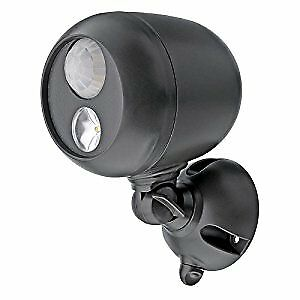 MR.BEAMS  MOTION SENSING LED OUTDOOR SECURITY LIGHTS