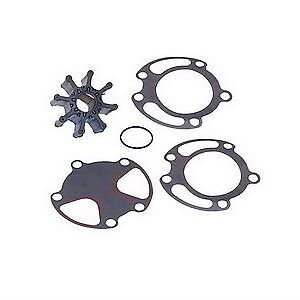 New Mercury Water Pump Impeller Kit for Outboards 47-59362A4 18-3216