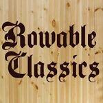 Rowable Classics Memorabilia