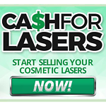 CashForLasers.com Inc