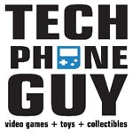 techphoneguy's video games + toys