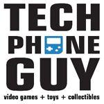 techphoneguy's video games + toys