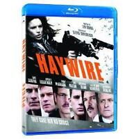 Haywire [Blu-ray] (Bilingual) - New