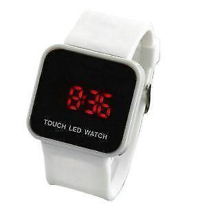 Led Watches Men Women New Used Luxury Ebay