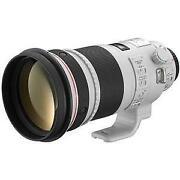 Canon 300mm 2.8