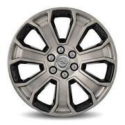 GM 22 Wheels OEM