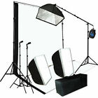 Lusana Studio Lighting Kits
