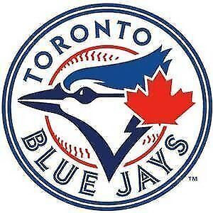 Blue Jays Tickets Great Seats For Giveaway & Weekend Games