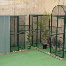 Custom Made Cat Enclosures Preston Darebin Area Preview