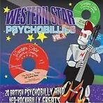 Western Star Psychobillies, Vol. 3--CD
