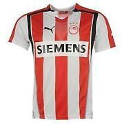 Olympiakos Shirt