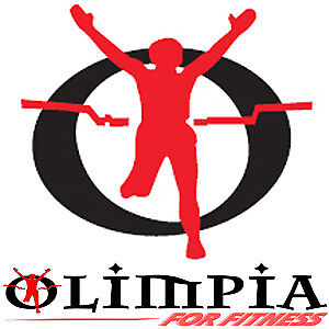 Olimpia For Fitness