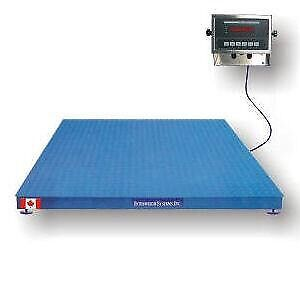 Need a Scale? Or Have A Custom Scale Built? Service?