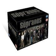 The Sopranos: Complete Series 1 - 6 Box Set